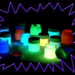 Fosfor pigmenti uygulamalar 54