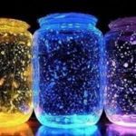 Fosfor pigmenti uygulamalar 27