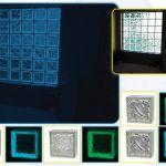 Fosfor pigmenti uygulamalar 26