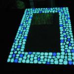 Fosfor pigmenti uygulamalar 4