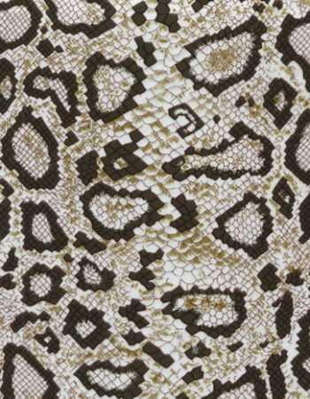 Sulu Kaplama Deri Desenleri FH04