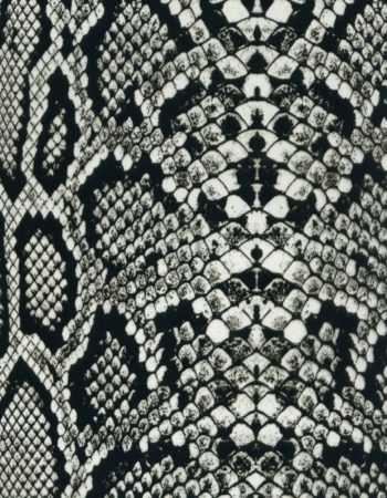 Sulu Kaplama Deri Desenleri FH05
