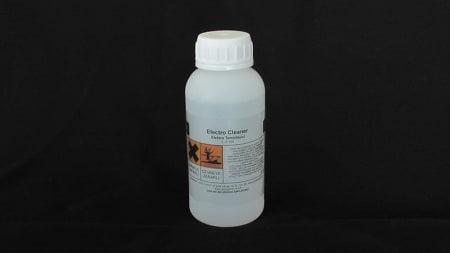 Elektrolit Temizleyici 1