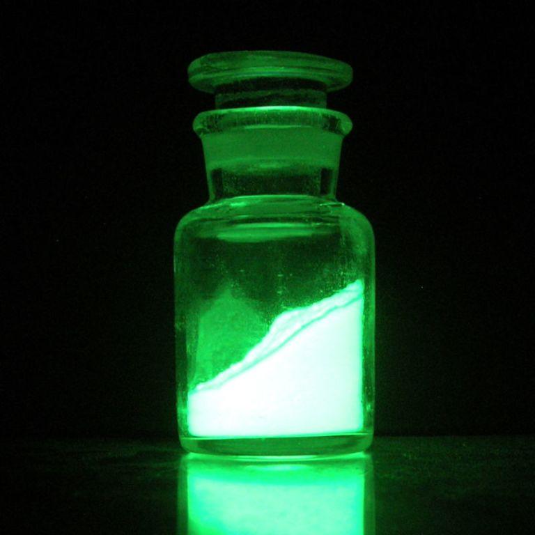 Fosfor pigmenti 8