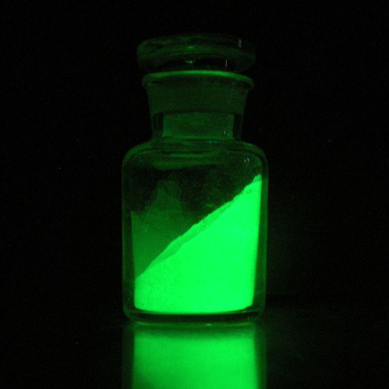 Fosfor pigmenti 9