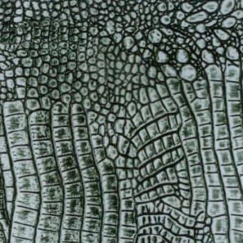 Sulu Kaplama Deri Desenleri FH02