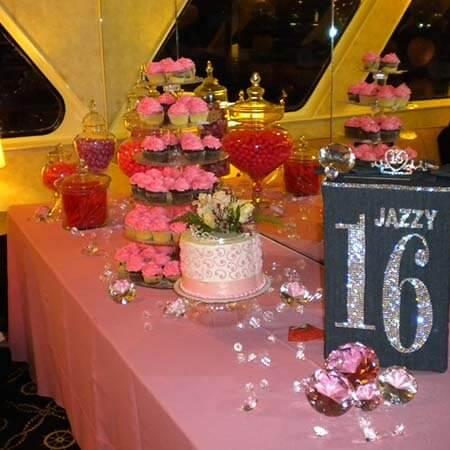 jazzy 16 birthday
