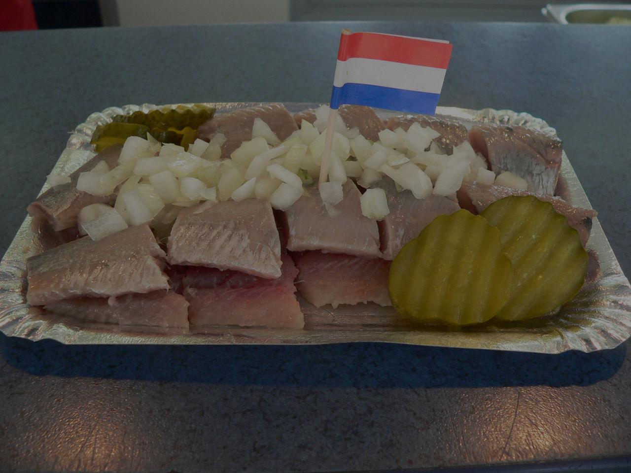 Hollandse Nieuwe Herring