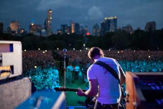 Global Citizen Festival New York