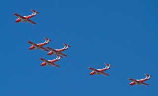 Canadian International Air Show