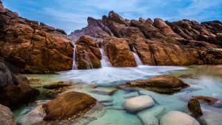 Injidup Natural Spa
