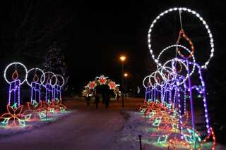 Airdrie Festival of Lights