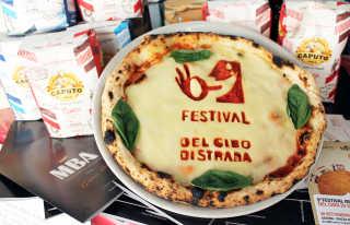 Cesena International Street Food Festival
