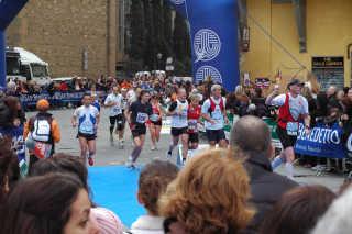 Florence Marathon (Maratona di Firenze)
