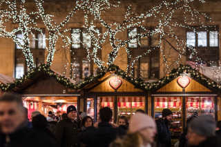 Christkindlmarket Chicago