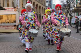 Cologne Carnival (Kölner Karneval)