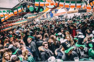 Cowgate St. Patrick's Festival