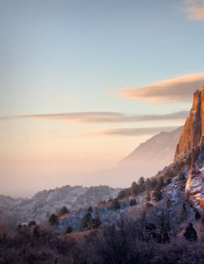 Best time to visit Colorado Springs, CO