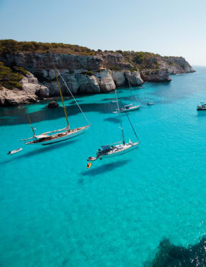 Best time to visit Balearic Islands
