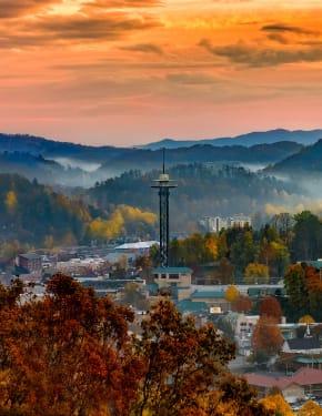 Best time to visit Gatlinburg, TN