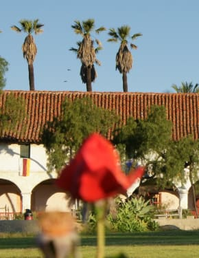 Best time to visit Santa Barbara, CA