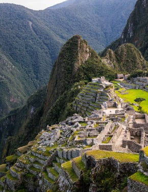 Best time to visit Machu Picchu and Cusco