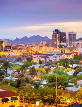 Best time to visit Tucson, AZ