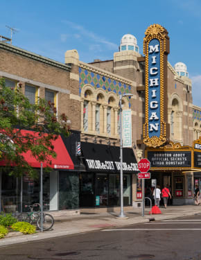 Best time to visit Ann Arbor, MI