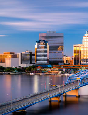 Best time to visit Jacksonville, FL