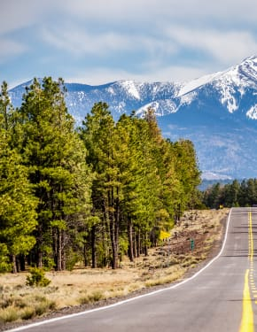 Best time to visit Flagstaff, AZ