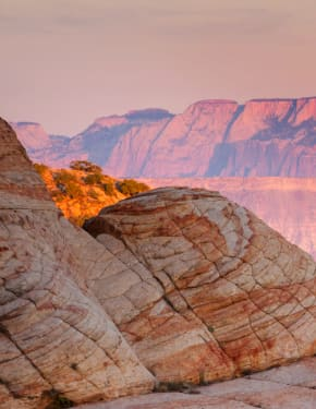 Best time to visit Zion National Park, UT