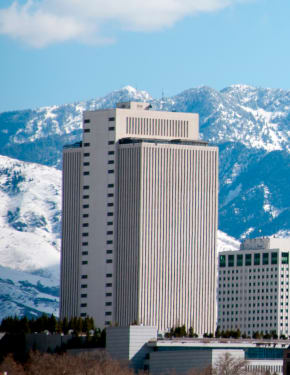 Best time to visit Salt Lake City, UT