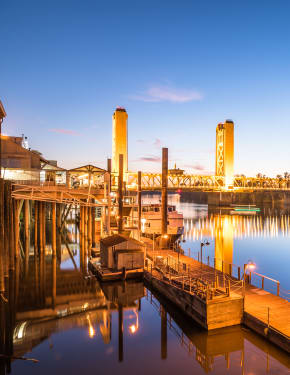 Best time to visit Sacramento, CA