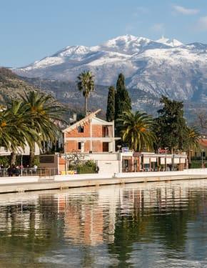 Beste Reisezeit Montenegro