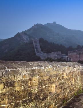 Beste Reisezeit China