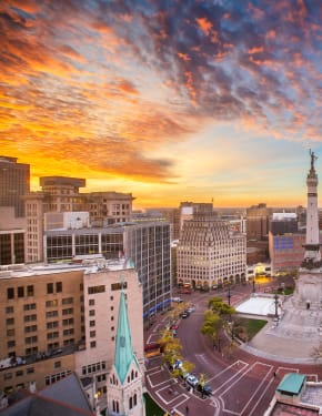 Best time to visit Indianapolis, IN