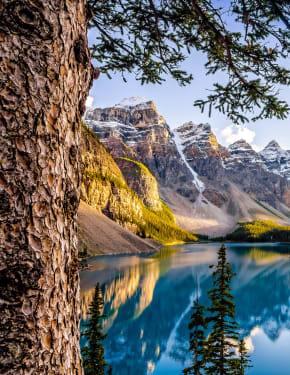 Best time to visit Alberta