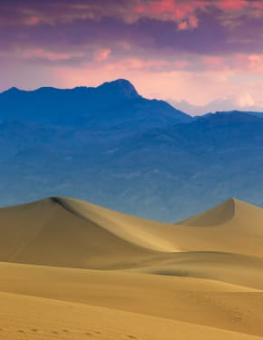 Best time to visit Death Valley