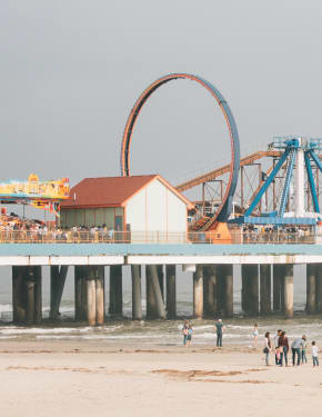 Best time to visit Galveston, TX