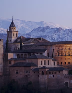 Best time to visit Alhambra and Granada
