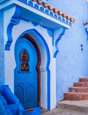 Cuándo ir Marruecos