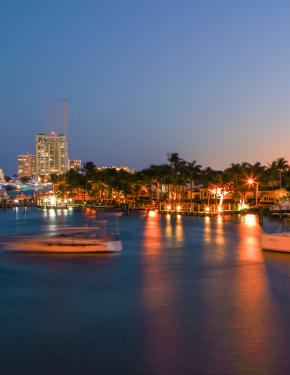 Best time to visit Fort Lauderdale, FL