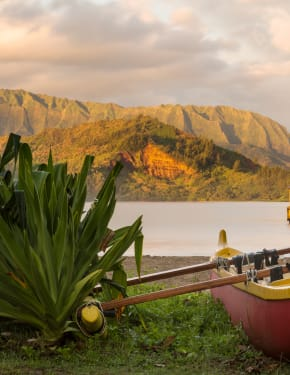 Cuándo ir Kauai, HI