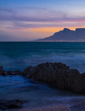 Best time to visit Cape Town