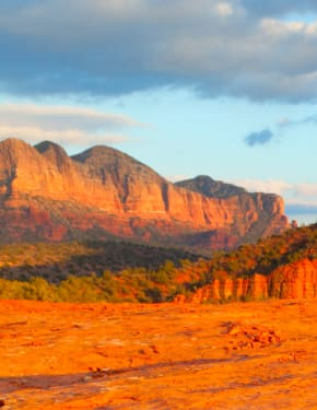 Best time to visit Sedona, AZ