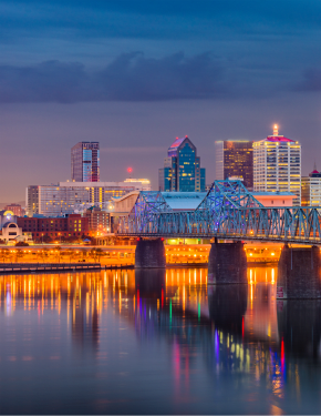 Best time to visit Louisville, KY