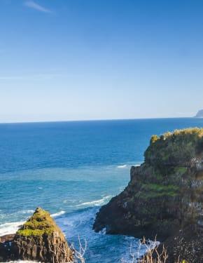 Melhor altura para visitar Madeira