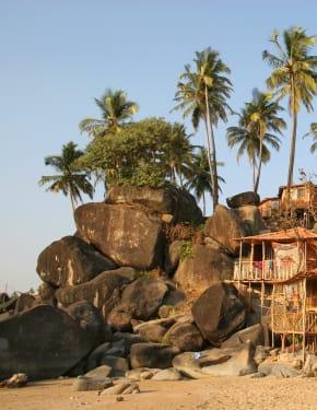 Quand partir Goa