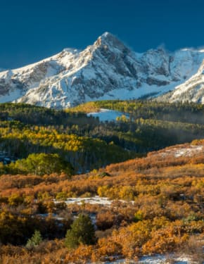 Best Places to See Fall Colors in the United States