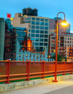 Best time to visit Minneapolis–St. Paul, MN